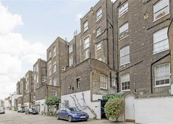 Thumbnail 3 bed flat to rent in Westbourne Terrace Mews, London