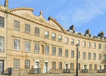 Thumbnail 4 bed maisonette for sale in Somerset Place, Bath