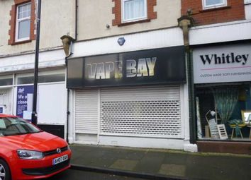Thumbnail Commercial property to let in Northumberland Village Homes, Norham Road, Whitley Bay