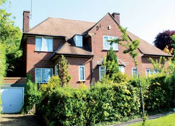 Thumbnail 4 bed detached house for sale in 48 Mitchley Hill, South Croydon, Surrey