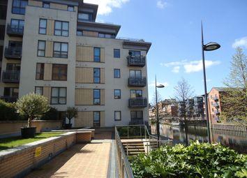 Thumbnail 1 bedroom flat to rent in Bowman Lane, Leeds