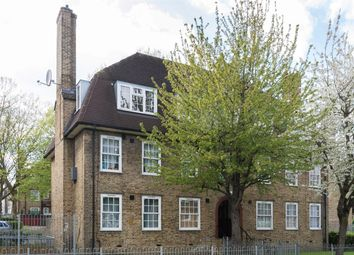 Thumbnail 2 bed flat for sale in Dunfield Road, Catford