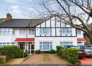 Thumbnail 3 bed terraced house for sale in Ferney Road, East Barnet, Barnet, .