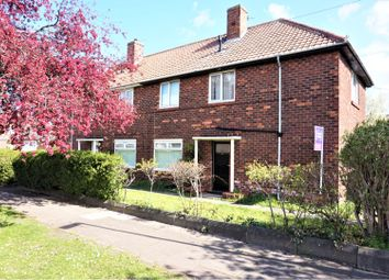 Thumbnail 3 bed semi-detached house for sale in Hereford Close, Linthorpe, Middlesbrough