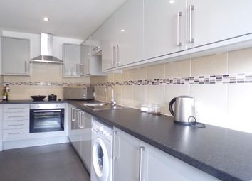 Thumbnail 2 bedroom flat to rent in Charterhouse, Peacehaven