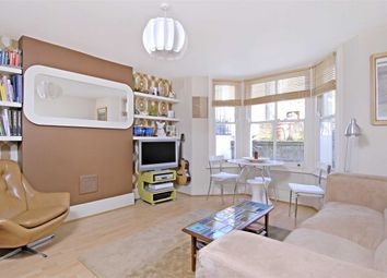Thumbnail 1 bed flat to rent in Warlock Road, London