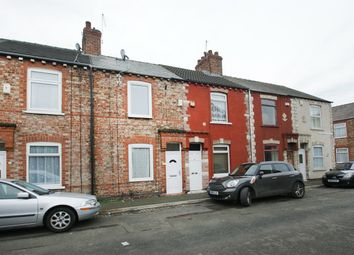 Thumbnail 2 bedroom terraced house for sale in Hillsborough Terrace, York
