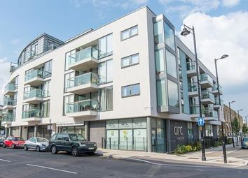 Thumbnail 1 bed flat to rent in Preband Street, London