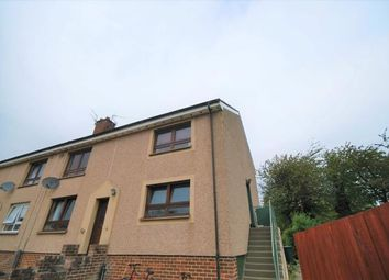Thumbnail 2 bed flat to rent in Brahan Terrace, Perth
