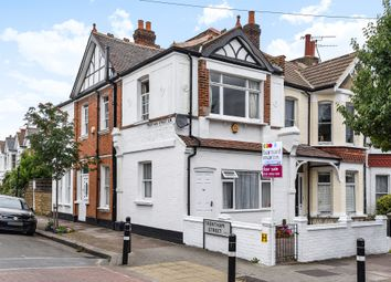 Thumbnail 4 bed end terrace house for sale in Revelstoke Road, Southfields, London