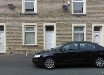 Thumbnail 2 bedroom terraced house for sale in Prince Street, Burnley