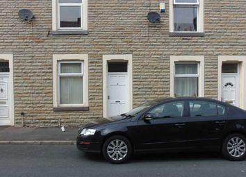 Prince Street, Burnley BB11