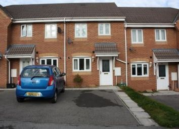 Thumbnail 2 bed terraced house for sale in Woodlands Green, Middleton St. George, Darlington