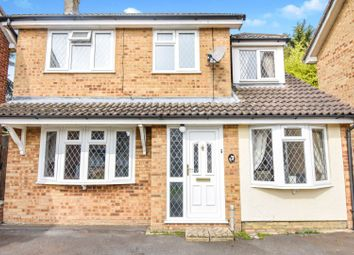 4 bed detached house for sale in Lapwing Drive, Maldon CM9