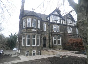 Thumbnail 1 bed flat to rent in Flat 7 Otley Road, Leeds