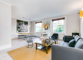 Thumbnail 1 bed flat to rent in Pembridge Crescent, London