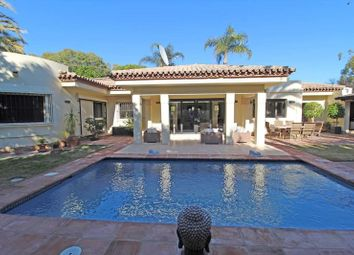 Thumbnail 3 bed villa for sale in Benamara, Atalaya, Estepona