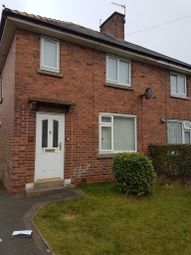 Thumbnail 2 bed semi-detached house to rent in Beaumont Drive, Rotherham