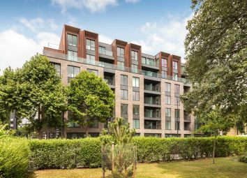 Thumbnail 2 bed duplex for sale in Camden Road, London