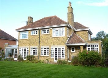 Thumbnail 4 bed detached house for sale in Cromwell Road, Cleethorpes