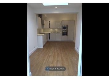 Thumbnail 2 bed flat to rent in Bernard Avenue, Ealing