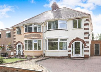 3 bed semi-detached house for sale in Oxley Links Road, Oxley, Wolverhampton WV10