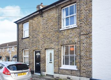 Thumbnail 2 bed terraced house for sale in Roman Road, Chelmsford
