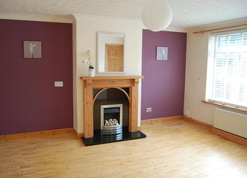 Thumbnail 3 bed terraced house to rent in Leverton Green, Clifton, Nottingham
