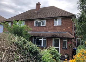 Thumbnail 4 bed semi-detached house for sale in Thorpe Lea Road, Egham