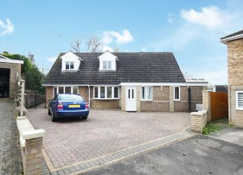 5 bed bungalow for sale in Prospect Close, Wollaston, Wellingborough, Northamptonshire NN29