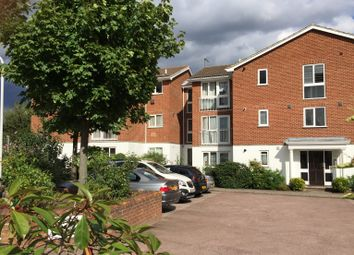Thumbnail 1 bed flat for sale in Aylsham Drive, Uxbridge