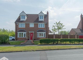 Thumbnail 5 bedroom detached house for sale in Cherwell Road, Westhoughton, Bolton