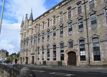 Thumbnail 3 bed flat to rent in Bonnethill Place, Victoria Rd, Dundee