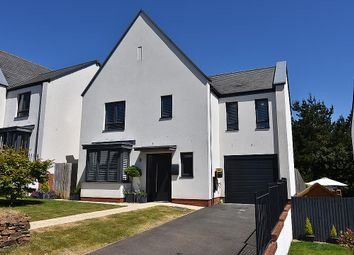 4 bed detached house for sale in Brunel View, Exminster, Near Exeter EX6