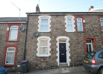 Thumbnail 2 bed terraced house for sale in Lower Hill Street, Blaenavon, Pontypool, Torfaen