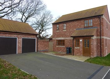Thumbnail 3 bedroom detached house to rent in Oaks Drive, Necton, Swaffham
