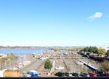 2 bed flat for sale in The Hamptons, Pier Road, Gillingham, Kent ME7