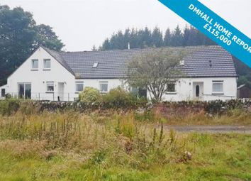 Thumbnail 3 bed semi-detached house for sale in Bengairn, Castle Douglas, Kirkcudbrightshire DG71Tx