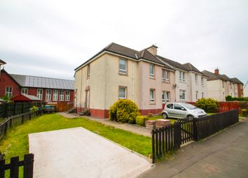 Thumbnail 3 bedroom flat to rent in Ardtoe Cres, Stepps, Glasgow