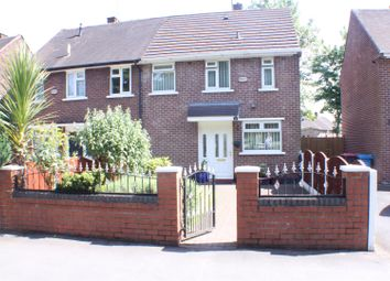 Thumbnail 2 bed semi-detached house to rent in Lower Seedley Road, Salford