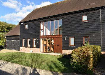 Thumbnail 5 bed property for sale in Forest Edge, Downton, Salisbury