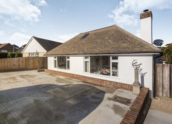 Thumbnail 4 bed property for sale in Friston Avenue, Eastbourne