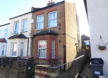 Thumbnail 3 bed terraced house for sale in Grove Road, Hounslow
