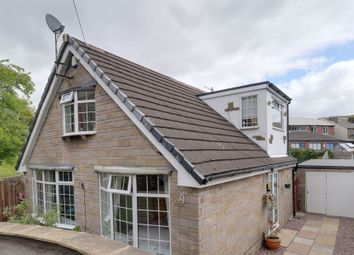 Thumbnail 4 bed detached house for sale in Garth Edge, Whitworth, Rochdale