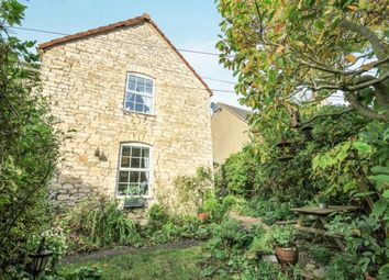 Thumbnail 3 bed end terrace house for sale in Radstock, Somerset, England