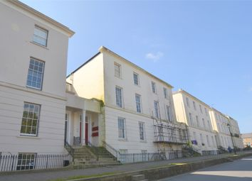 Thumbnail 1 bed flat for sale in Strangways Terrace, Truro