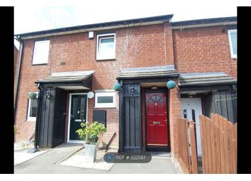 Thumbnail 1 bed flat to rent in Cayton Close, Barnsley