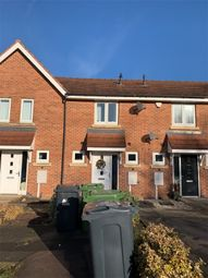 Thumbnail 2 bed terraced house to rent in Keble Close, Heanor