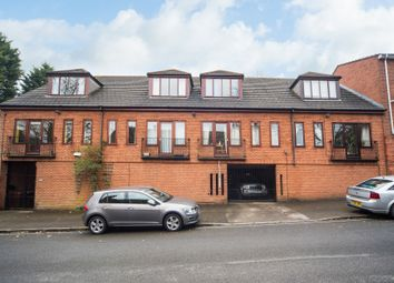 Thumbnail 2 bedroom town house for sale in Clumber Road East, The Park, Nottingham