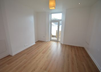 Thumbnail 2 bed flat to rent in Fore Street, Torquay